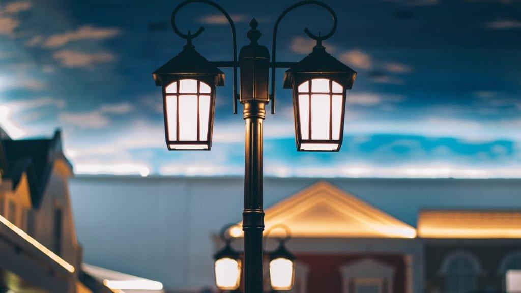 Safer lighting social value