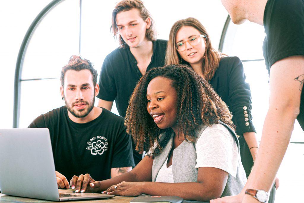 Strategy - communicate with staff